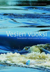 Vesien vuoksi - kirja vesiensuojelun historiasta